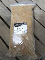 Прикормки VF серия БАЗА 3 кг БАЗА Жёлтая