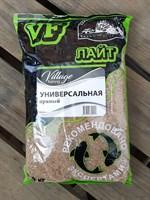 Прикормка VF серия ЛАЙТ 0,9 кг УНИВЕРСАЛЬНАЯ