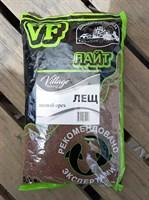 Прикормка VF серия ЛАЙТ 0,9 кг ЛЕЩ Лесной Орех