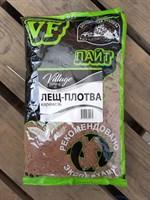 Прикормка VF серия ЛАЙТ 0,9 кг ЛЕЩ ПЛОТВА Карамель