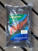 Fish Food ЖМЫХ Подсолнечника молотый 1 кг