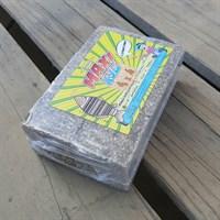 Bogos MAXI КУБ МАКУХА 6 кубиков размер - 4 х 4 х 4 см / жмых подсолнечника в брикете