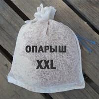 Опарыш  Есоbaits 1 литр р.XXL БЕЛЫЙ