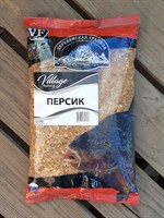 Прикормка VF КАРП ПЕРСИК 900гр