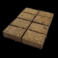 макуха кукурузная кубики