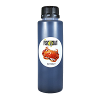 Меласса Fishbait 500мл с  ароматом КРАБ