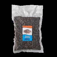 Семена КОНОПЛИ распаренные, в вакууме  0.5кг.