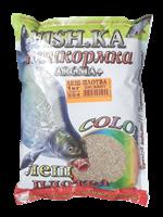 Прикормка Fish-Ka ЛЕЩ-ПЛОТВА 1кг ГЕЙЗЕР