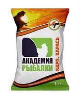 Прикормка АР (1кг) КАРП-КАРАСЬ ВАНИЛЬ