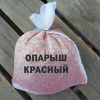 Опарыш КРАСНЫЙ (в мешке)